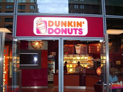 Dunkin' Donuts Franchise in the Philipipines 2