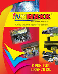 Ink Maxx