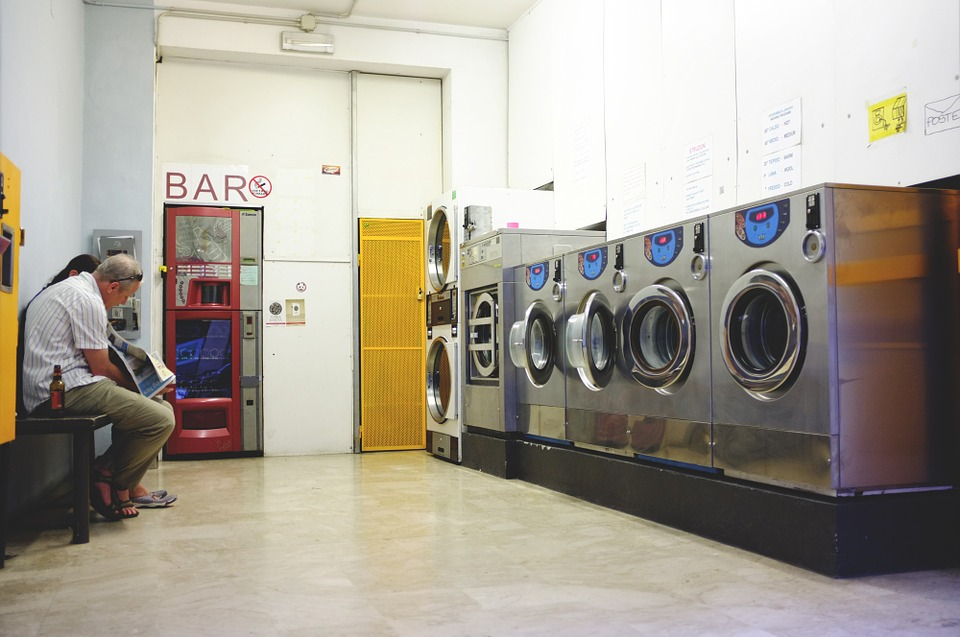 How to start a laundry business in the philippines ifranchise solutioingenieria Image collections