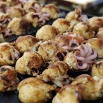 Top 5 Takoyaki Franchises in the Philippines