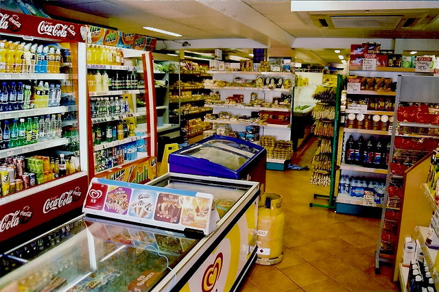 How To Set Up Your Own Convenience Store Business In The