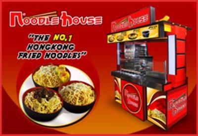 Noodle House Franchise
