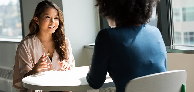 Questions to ask your interviewer after a job interview