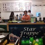 Star Frappe Snack Bar and Cafe Franchise