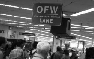 Why OFWs Remain Poor Shortly After Returning Home