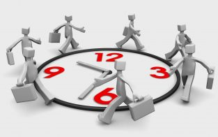Why Overtime is Unproductive