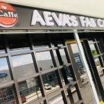 Fab Caffe: Snack Bar and Cafe Franchise