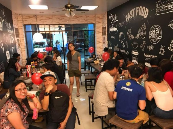 Fab Caffe 2