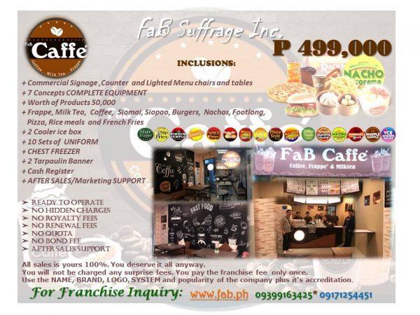 Fab Caffe 3