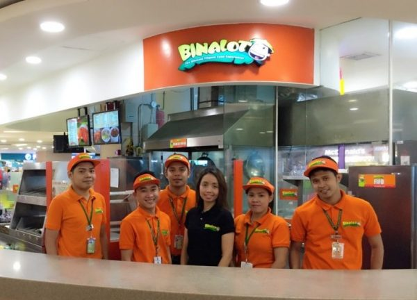 Binalot Franchise 2