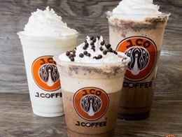 J.Co Donuts Franchise Philippines 2
