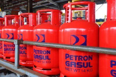 Petron Gasul LPG Franchise