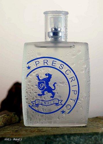 Prescriptio Franchise Perfume