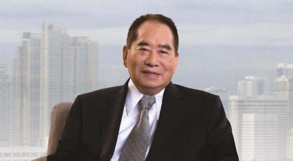 Henry Sy Success Story