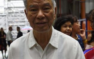 Lucio Tan Success Story