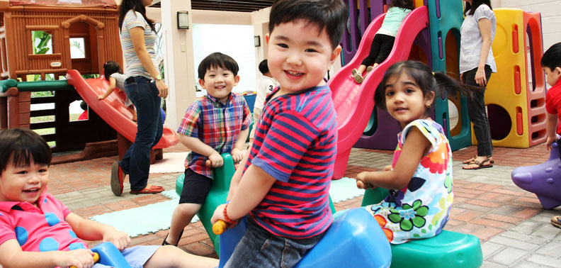 low investment preschool franchise in the philippines