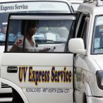 UV Express Franchise – Information, Fees and Franchise Investment