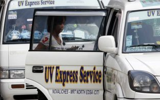 UV Express Franchise Philippines