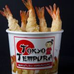 Starting a Tokyo Tempura Franchise: a Quick Guide