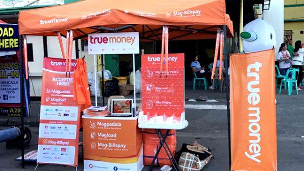 True-Money-franchise