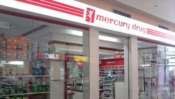 mercury drug franchise 2