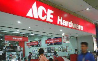 Ace Hardware Franchise