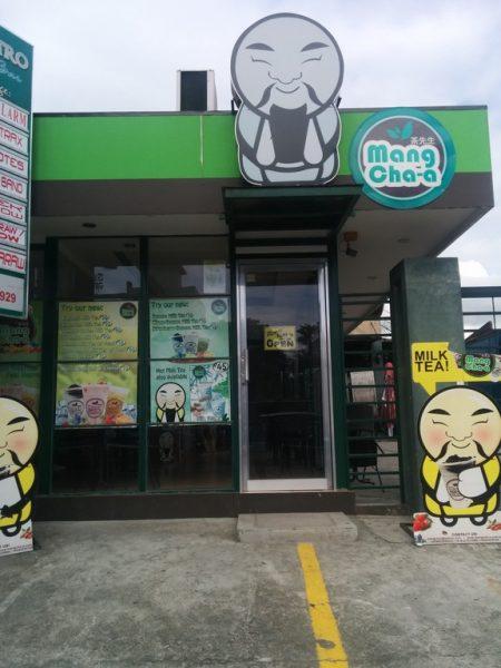 Mang chaa franchise 3