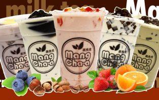 Mang chaa franchise