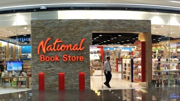 National Bookstore franchise