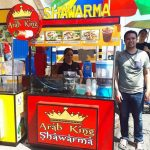 Arab King Shawarma Franchise: Franchise Fees, Info and Contact Details