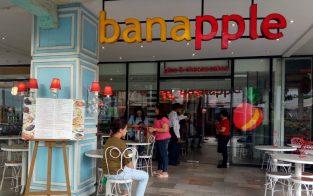 banapple franchise