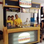 Monster Burger Franchise Business: Franchising Fees, Inclusions, Requirements