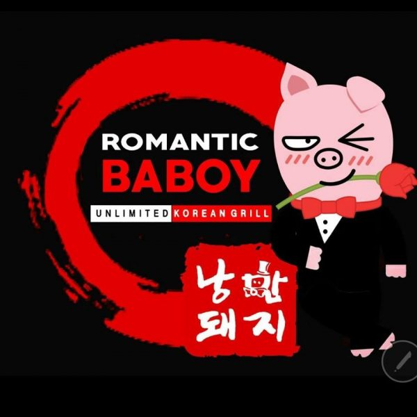 romantic baboy franchise
