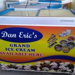 Dan Eric's Ice Cream Franchise: How to Become a Retailer