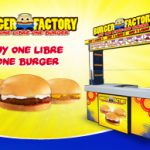 How to Start a Burger Factory Food Cart Franchise