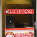 How to Start a Friespamore Franchise Food Cart Business