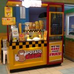 How to Start a Potato Giant Franchise Business