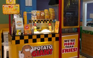 potato giant franchise