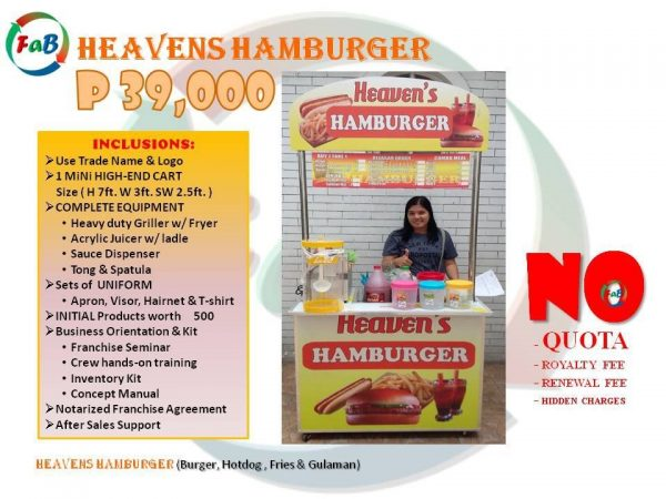 heavens hamburger 39k